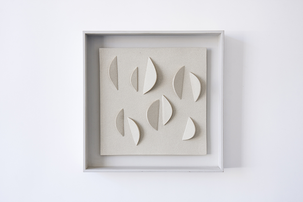 Guido De Zan wall sculpture