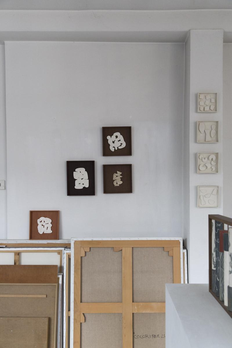 Casa-studio di Guido De Zan