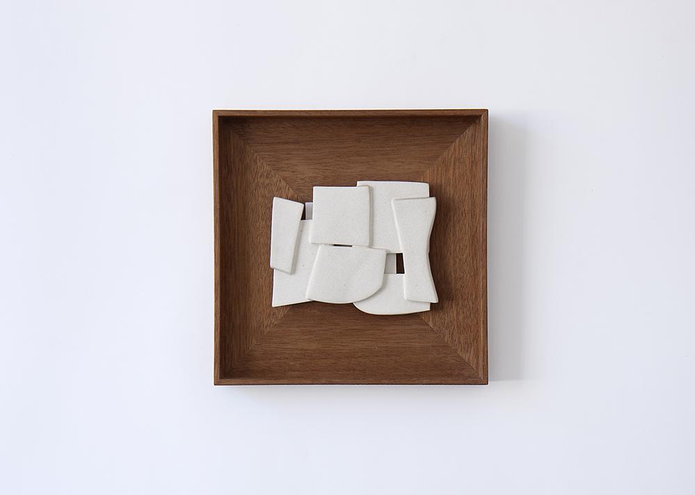 Guido De Zan scultura da parete