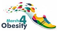 Die SHG Altperlach ist jetzt Bewegungsbotschafter für das Projekt 'March4Obesity'!