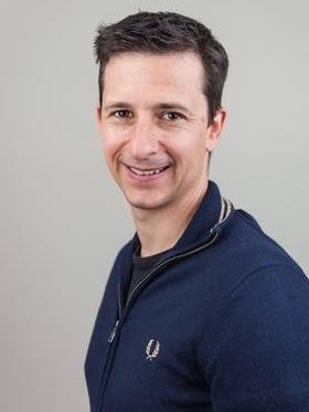 Daniel Locher - SUI