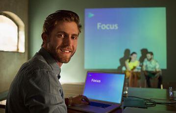 EKXEL Job offer - Dot.Net Développeurs pour une Gde Institution Publique Européenne