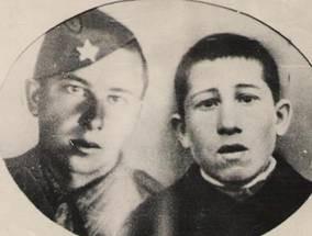 Жамалов Абдулдиян и АбдулВахаб