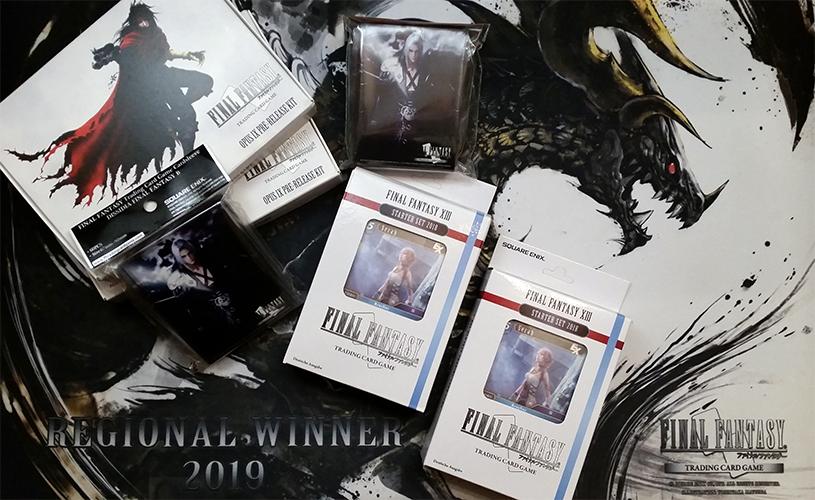 Tombola Preise gesponsert von Blackfire - wir sagen DANKE!!