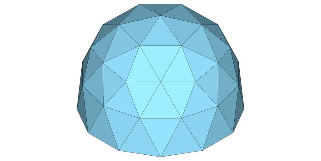 12角形ドーム