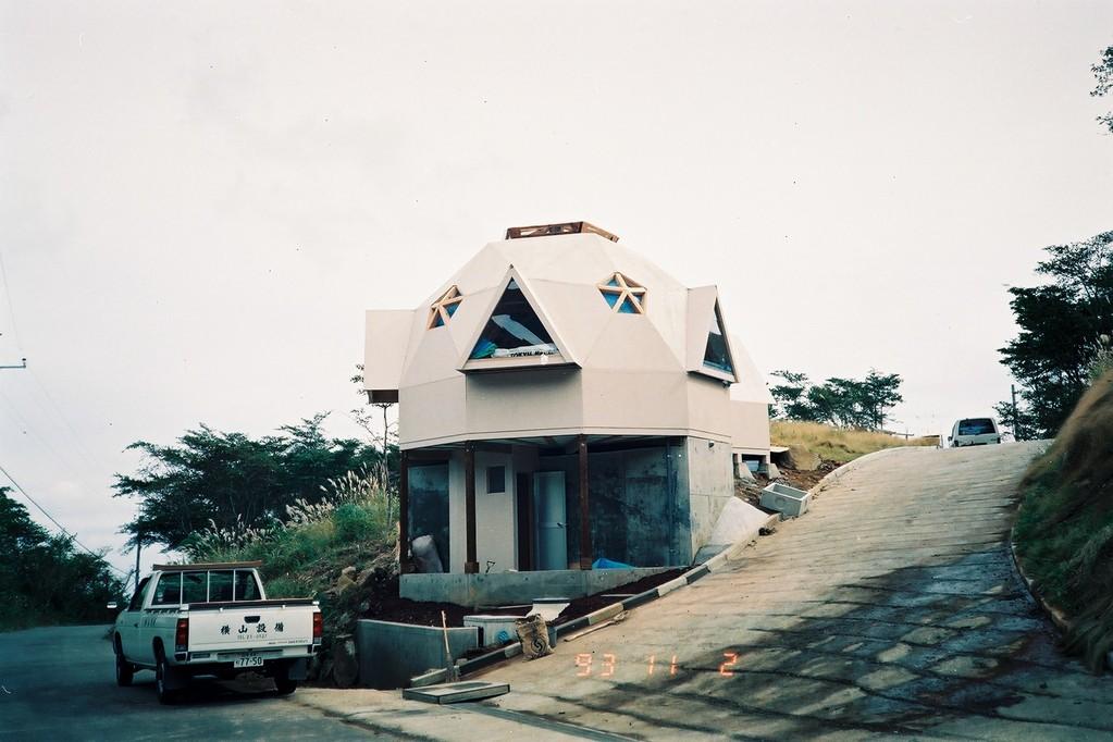 静岡県 T邸 (DP)