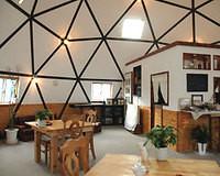 15角形 IA3V(5/8球)直径11m