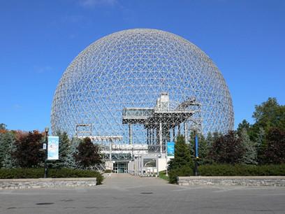 1967年モントリオール万博アメリカ館