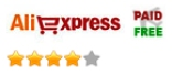 AliExpress - Largest online market for Western clients