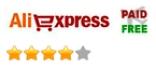 AliExpress насчитывает более 5,900,000 доступных товаров