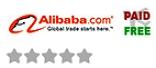AliBaba - Large b2b markwt place