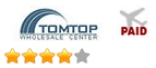 TOMTOP - это китайский интернет-магазин