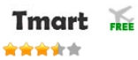 TMart has competitive price, wide selection of products, Worldwide Free Shipping.