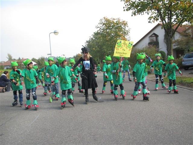 Hegau Inline-Cup 2011