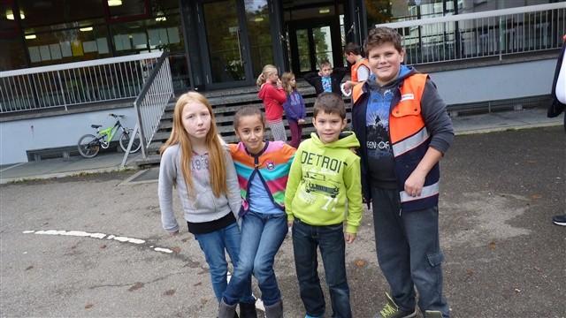 Helfertag 2013 an der Beethovenschule