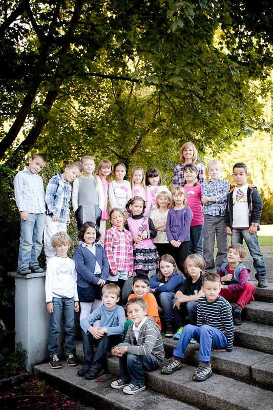 Klasse G2a Frau Herrmann / Frau Wahlbrecht