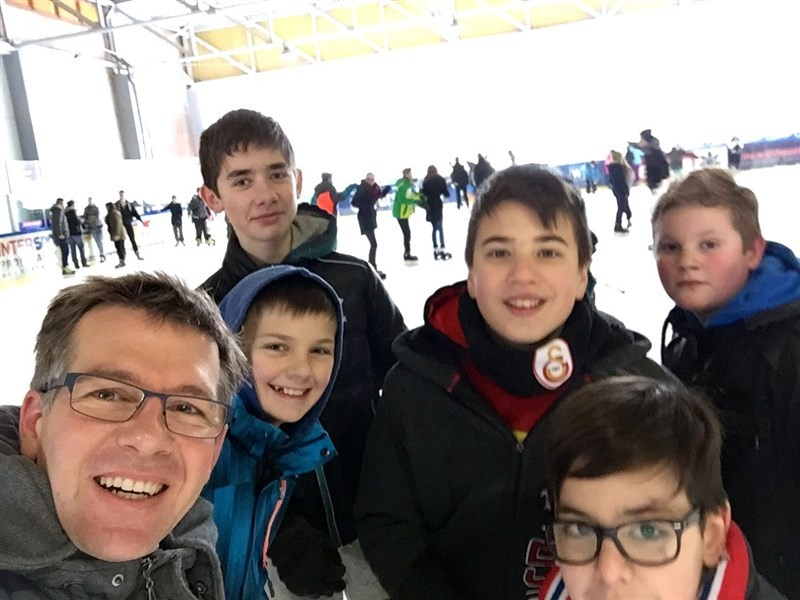 Wintersporttag 2015