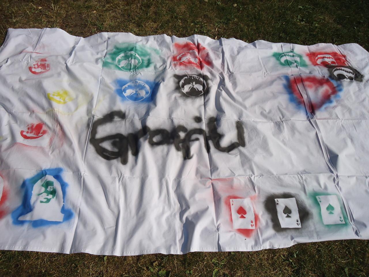 Graffiti-Projekt