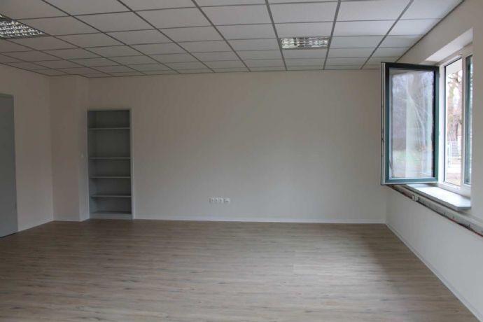 Büro- oder Praxisraum