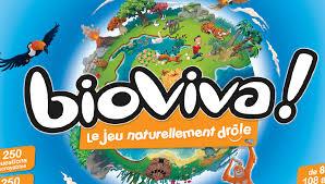 bioviva, jeu Montpellier, enfants montpellier