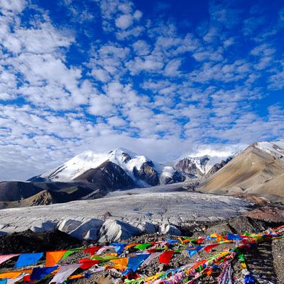 Live-Reportage «Quer durch den Himalaya» von Thomas Zwahlen
