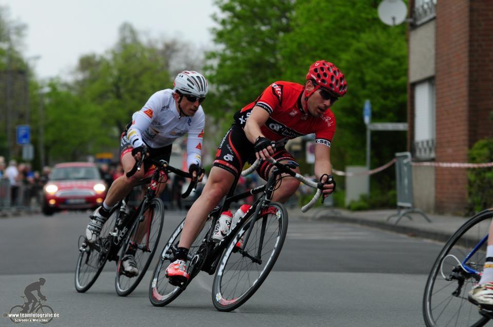 Radrennen Eglosheim