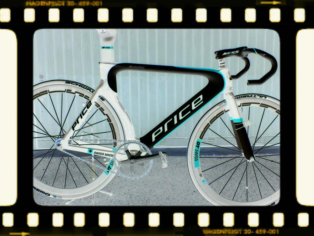 Track Bike 2009.