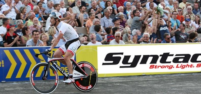 Sieg in ZH Oerlikon ( Bild: Bikefreaks.ch )