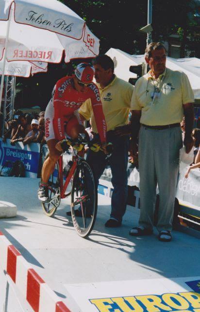 1998 Zeitfahren