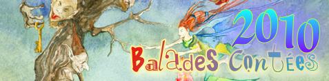 Balades contées 2010