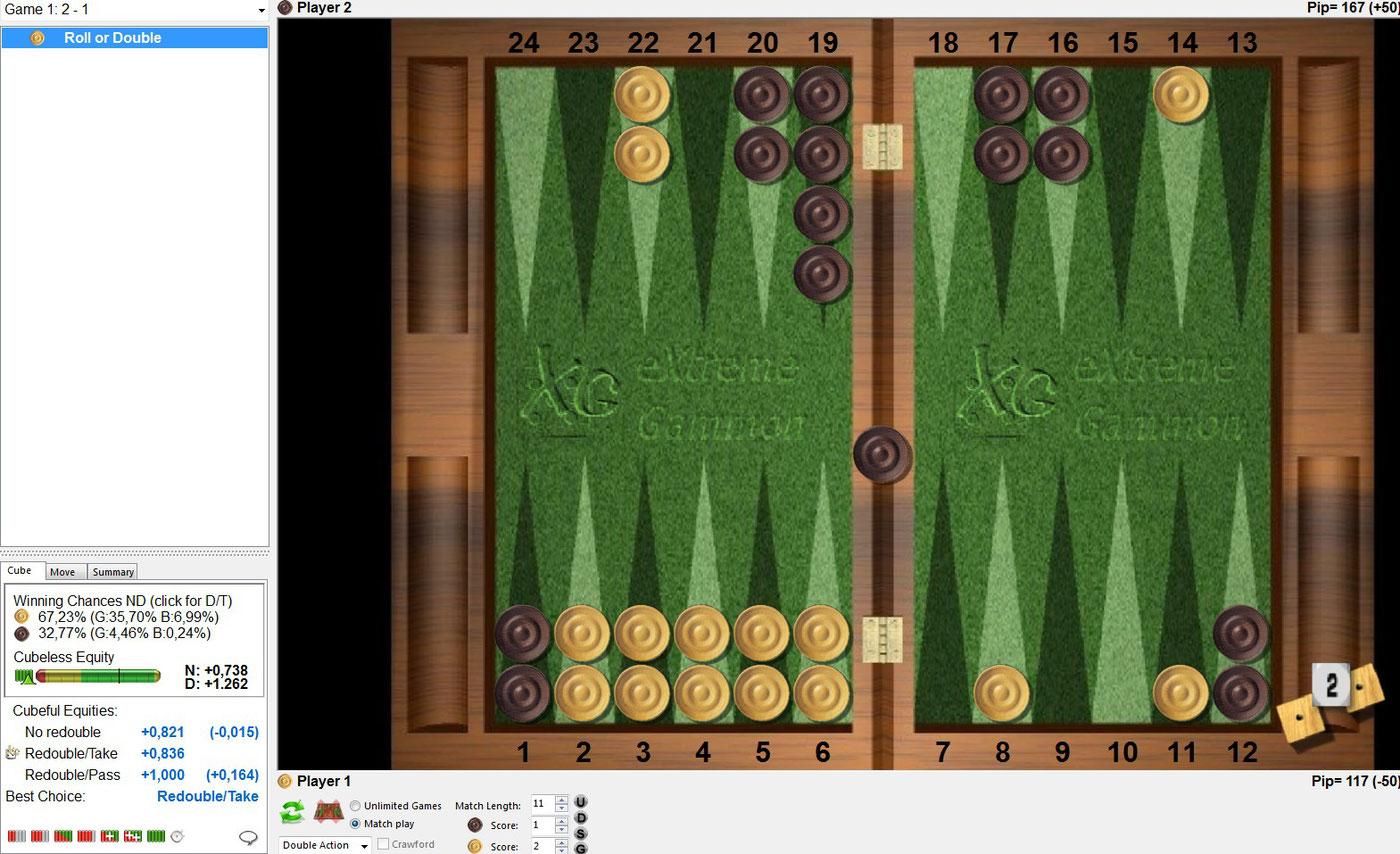 stellung des monats 9 deutscher backgammon verband dbgv. Black Bedroom Furniture Sets. Home Design Ideas
