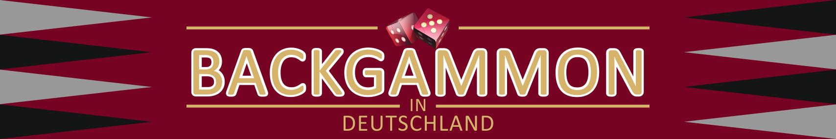 7 lions cup in bad d rkheim deutscher backgammon. Black Bedroom Furniture Sets. Home Design Ideas