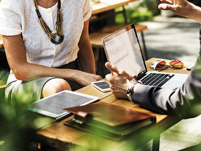 <h3>Transmission d'entreprise</h3> Vous souhaitez transmettre votre entreprise et vous vous posez des questions
