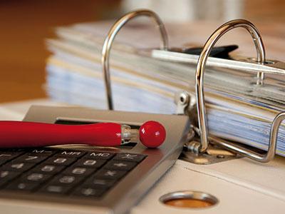 <h3>Gestion comptable</h3> Suivi comptable, situations intermédiaires et bilans
