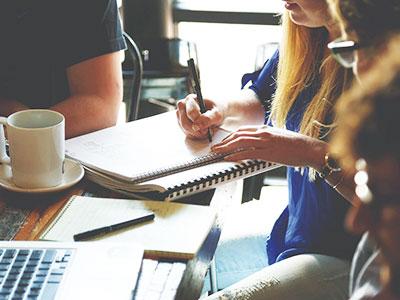 <h3>Création d'entreprise</h3> Vous souhaitez créer votre entreprise et vous vous posez des questions