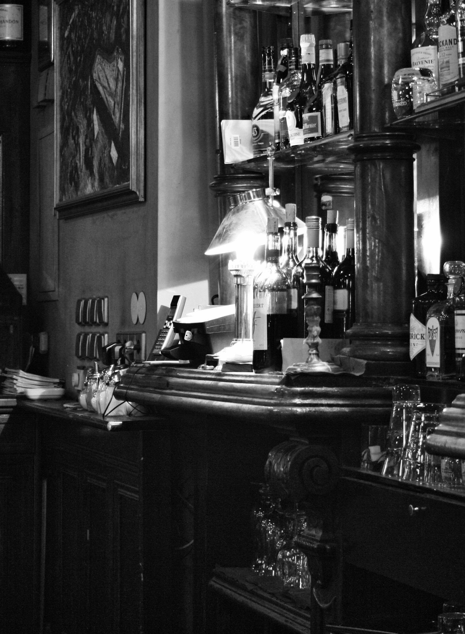 Schön Barkeeper Setzen Spezielle Fähigkeiten Fort Galerie - Beispiel ...