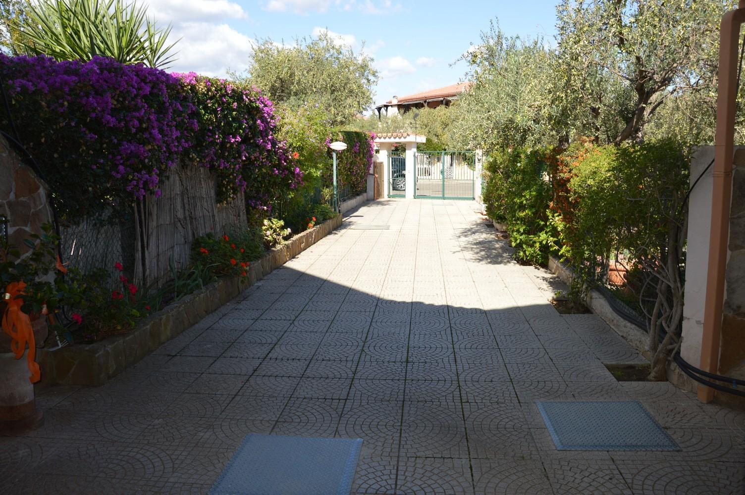 Villa Trilivelli Torre degli Ulivi