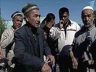 узбекские беженцы