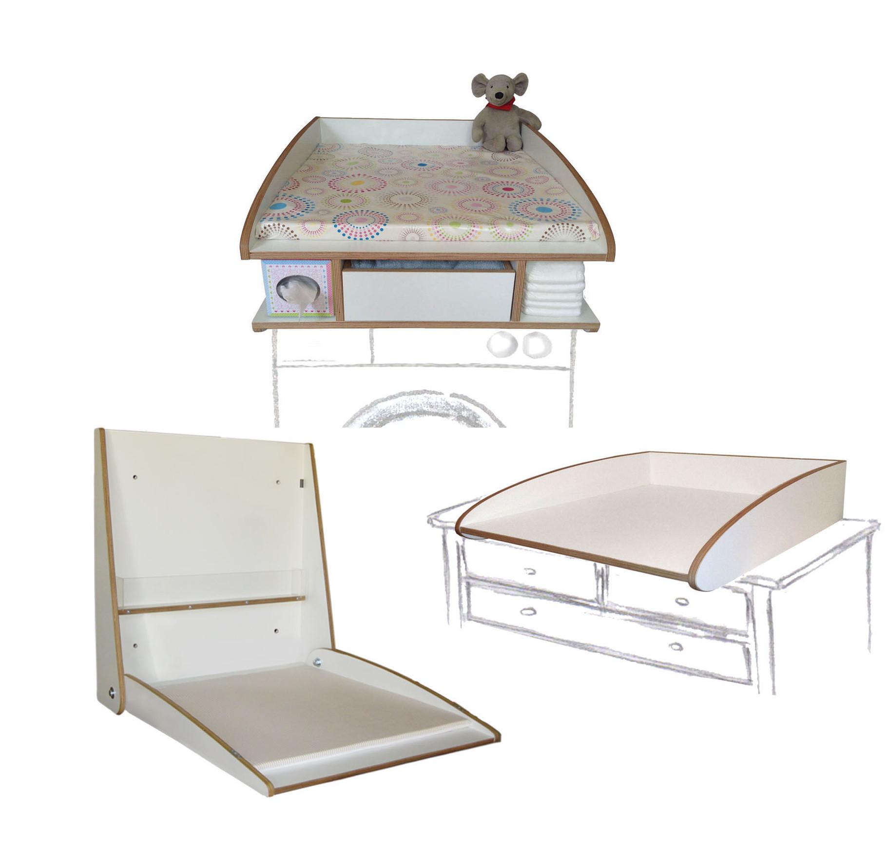 wickelaufsatz waschmaschine kind und. Black Bedroom Furniture Sets. Home Design Ideas