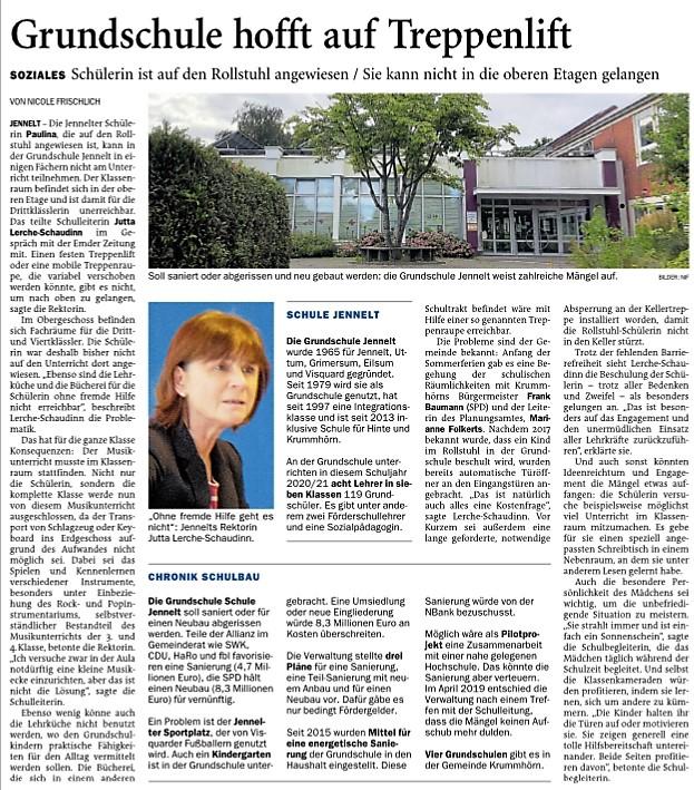 Emder Zeitung 02.09.2020