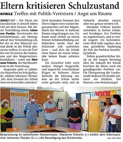 Emder Zeitung 28.07.2021