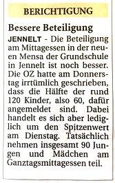 Ostfriesen-Zeitung 17.3.2017