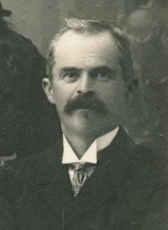 Michel Floch en 1907