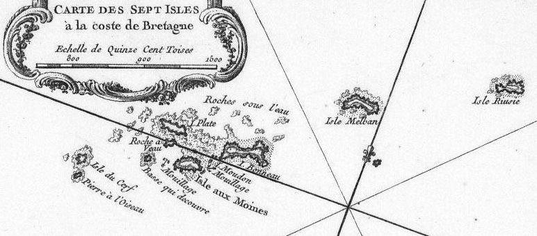 Belin 1764