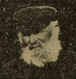 Le « Mousse » Jean-Marie Gendrot  natif de Ploubazlanec