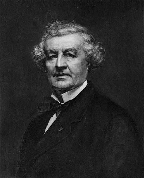 L'ingénieur Léonce Reynaud, le père de ce phare