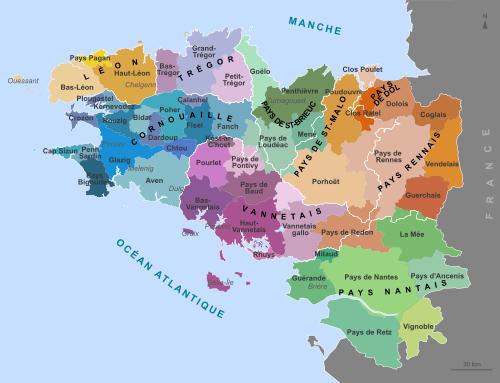 Pays de Bretagne