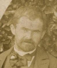 Michel Floch, instituteur à Ouessant, Commana  et l'île de Batz