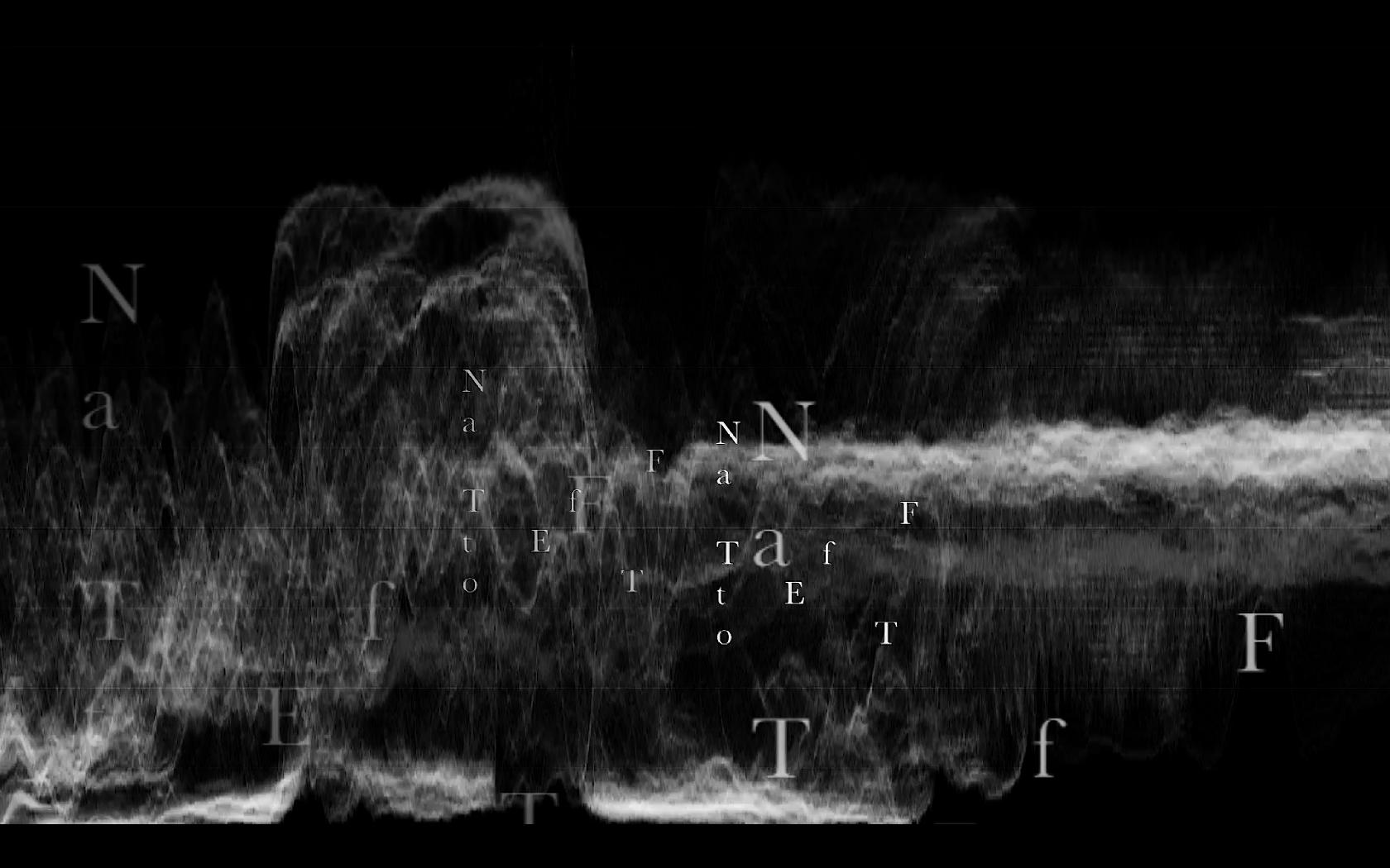 Paloma Schnitzer - Album-Teaser NaFTftEoT - videostill (project NaFTftEoT, 2021)
