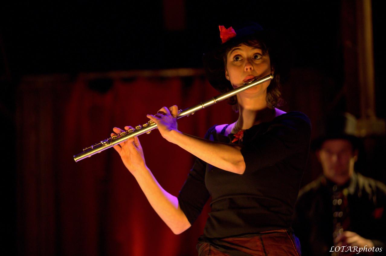 Aurélie Emerit - flûtes
